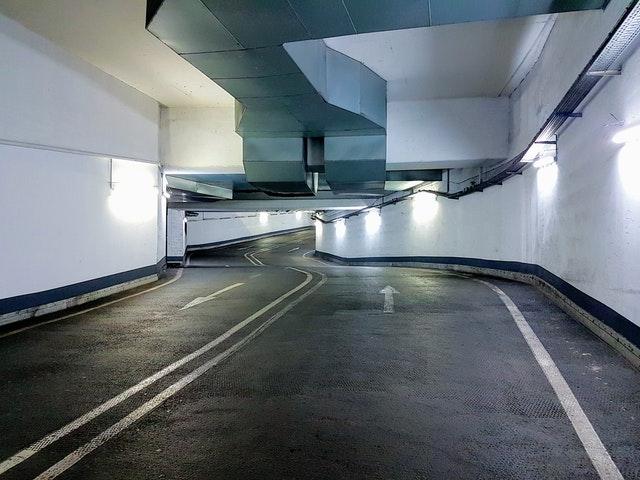 De diepste parkeergarages van Nederland
