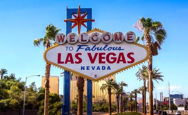 De iconische casino's van Las Vegas
