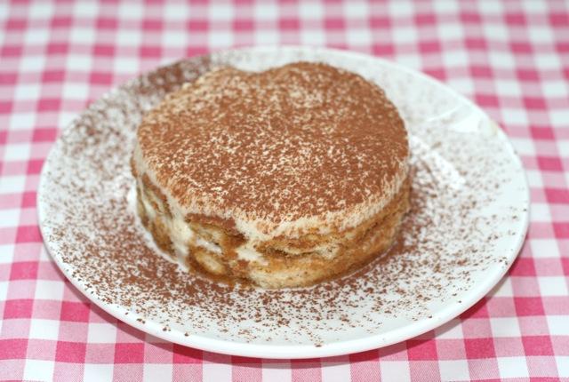 Tiramisu met aardbeien  tiramisu recept maken