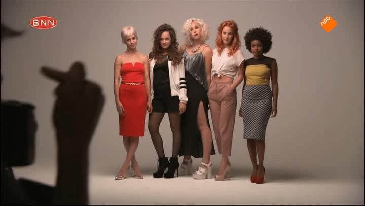Video Weekender met… drumsolo's, Spice Girls perikelen en andere issues die alleen vrouwen begrijpen