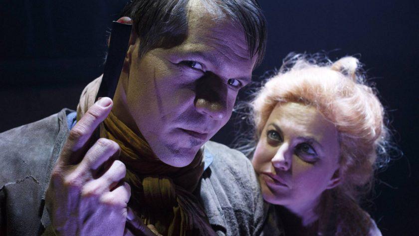 Musical: Sweeney Todd