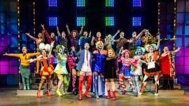 Kinky Boots Musical Nederland Meervaart