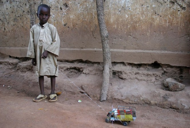 Centraal Afrikaanse Republiek - TOP 10 POOREST COUNTRIES IN THE WORLD