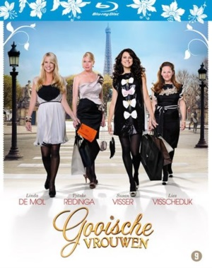 gooische vrouwen - TOP 10 MOST SUCCESFUL DUTCH CINEMA MOVIES