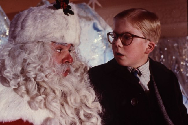 A Christmas Story %E2%80%93 1983 - TOP 10 BEST CHRISTMAS MOVIES OF ALL TIMES