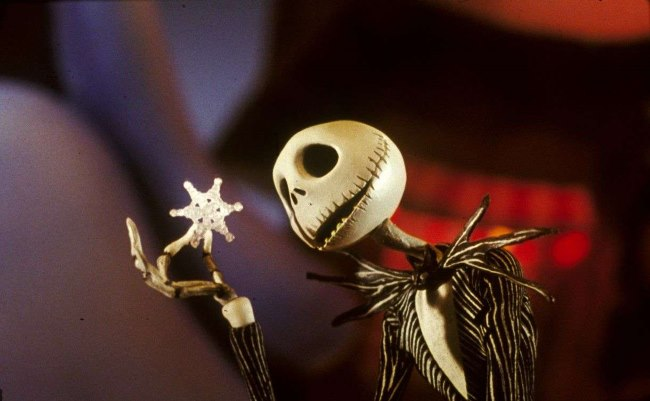 The Nightmare Before Christmas - TOP 10 BEST CHRISTMAS MOVIES OF ALL TIMES