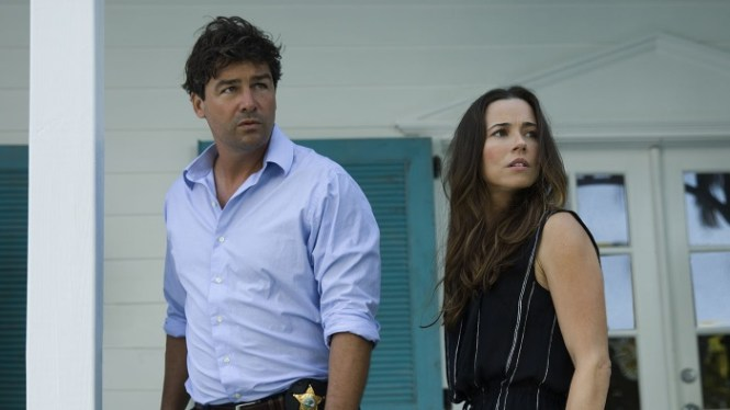 Bloodline - TOP 100 BEST AND MOST POPULAR SERIES ON NETFLIX