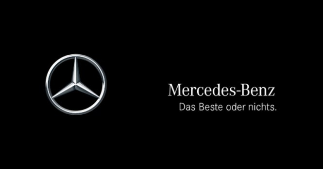 Mercedes Benz - TOP 10 STRONGEST BRAND NAMES IN THE WORLD