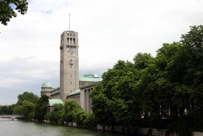 Deutsches museum - TOP 10 ATTRACTIONS AND THINGS TO DO IN MUNICH GERMANY