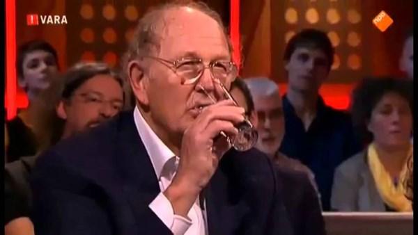Joop van den Ende - TOP 10 RICHEST DUTCH PEOPLE