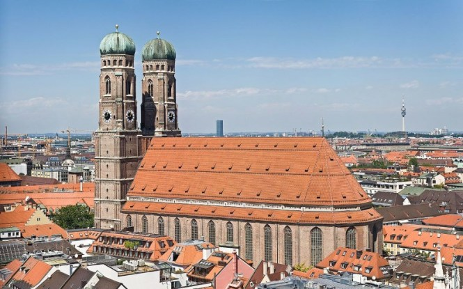 Onze Lieve Vrouwekerk - TOP 10 ATTRACTIONS AND THINGS TO DO IN MUNICH GERMANY