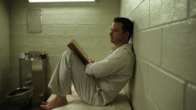 Rectify - TOP 100 BEST AND MOST POPULAR SERIES ON NETFLIX
