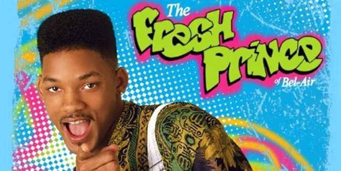 The Fresh Prince of Bel Air - TOP 10 BEST AMERICAN SITCOMS EVER