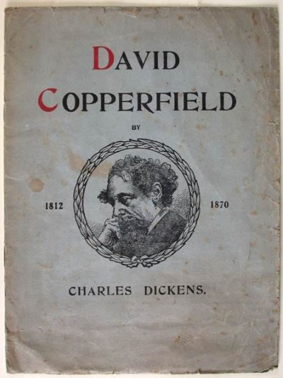 David Copperfield - TOP 10 BEST WORKS BY CHARLES DICKENS