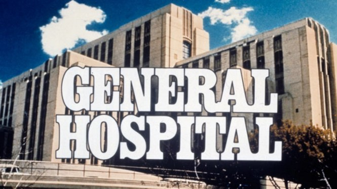 General Hospital - TOP 10 MOST BEAUTIFUL HOSPITAL SERIES