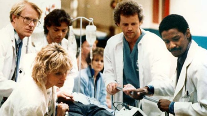 St. Elsewhere - TOP 10 MOST BEAUTIFUL HOSPITAL SERIES