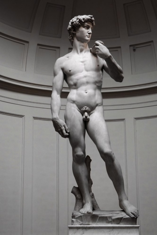 David Asier Villafranca - TOP 10 MOST FAMOUS ATTRACTIONS IN FLORENCE