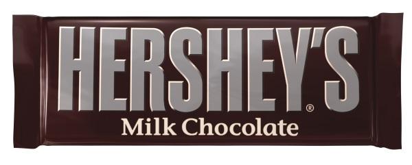 hersheys - TOP 10 BEST CHOCOLATE BARS IN THE WORLD