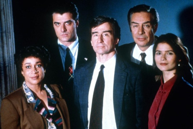 law order - TOP 10 BEST POLICE AND CRIME SERIES EVER