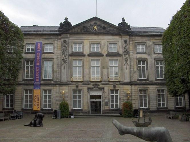 museumkwartier - TOP 10 BEST ATTRACTIONS OF DEN BOSCH IN THE NETHERLANDS