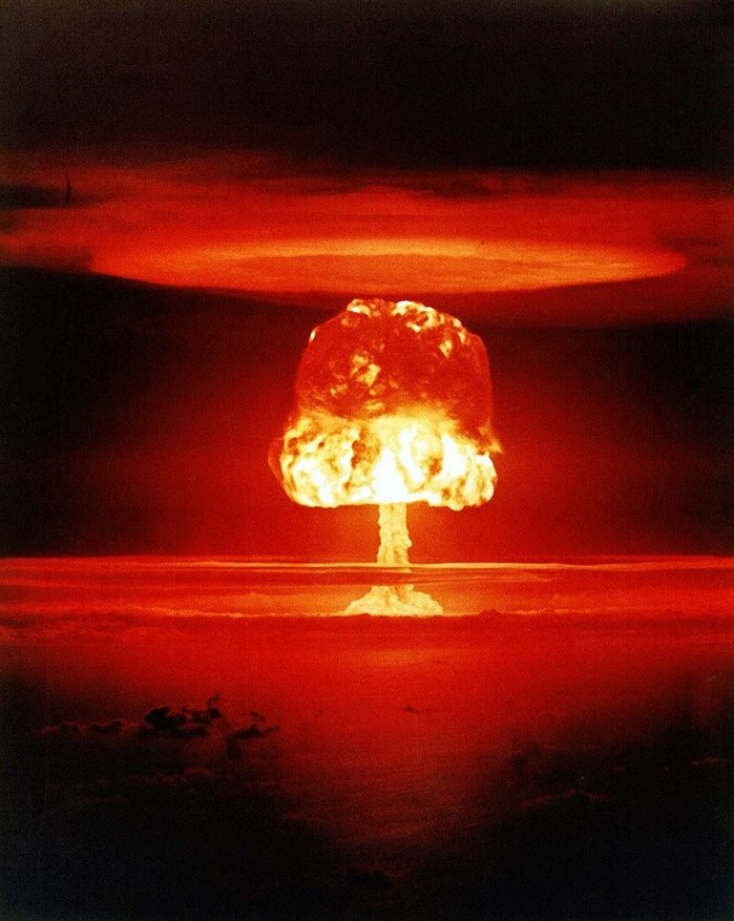 catle romeo - TOP 10 BIGGEST NUCLEAR EXPLOSIONS EVER