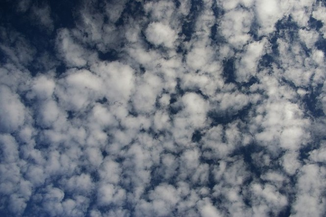 Altocumulus - TOP 10 MOST COMMON CLOUDS EXPLAINED
