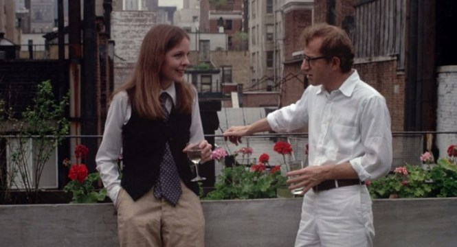 Annie Hall 1 - TOP 10 BEST WOODY ALLEN MOVIES
