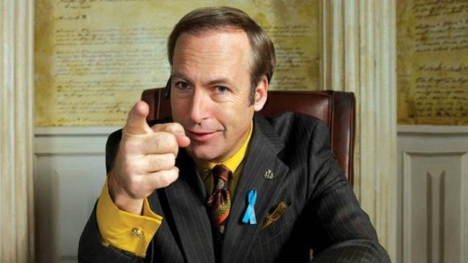 Better Call Saul - TOP 100 BEST AND MOST POPULAR SERIES ON NETFLIX