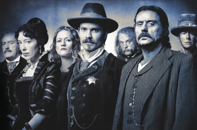 Deadwood1 - TOP 100 BEST AND MOST POPULAR SERIES ON NETFLIX