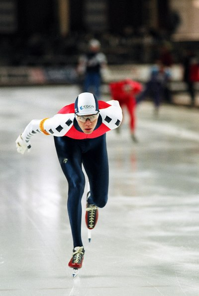 Falko Zandstra - TOP 10 BEST MALE DUTCH SPEEDSKATERS OF ALL TIME