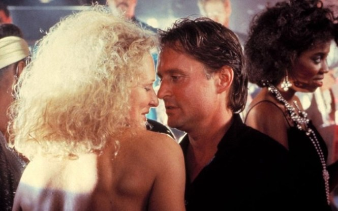 Fatal Attraction - TOP 10 BEST EROTIC THRILLER MOVIES