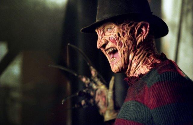 Freddy Krueger - Top 10 Horror Movie Icons
