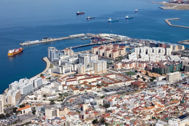 Gibraltar 620x413 - TOP 10 MOST DENSELY POPULATED COUNTRIES IN THE WORLD