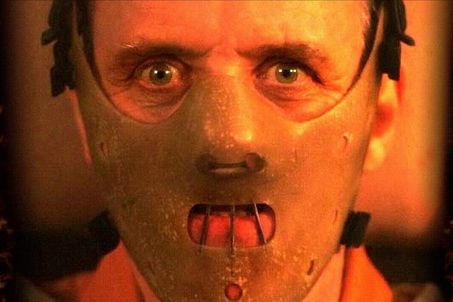 Hannibal Lecter - Top 10 Horror Movie Icons