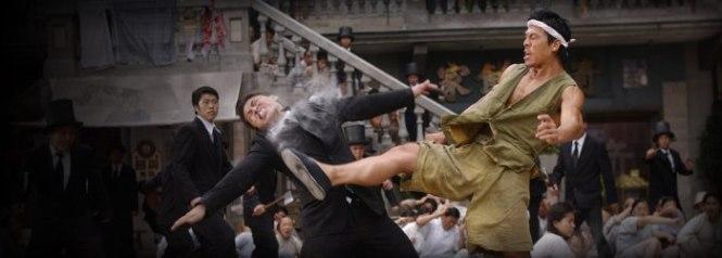 Kung Fu Hustle - TOP 10 KUNG FU FILMS