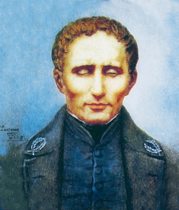 Louis Braille - Top 10 Words that are named after real People