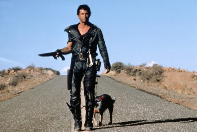 Mad Max1 - TOP 10 COOLEST MEN'S MOVIES