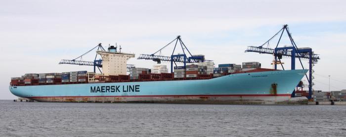 Maersk E clas