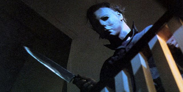 Michael Myers - Top 10 Horror Movie Icons