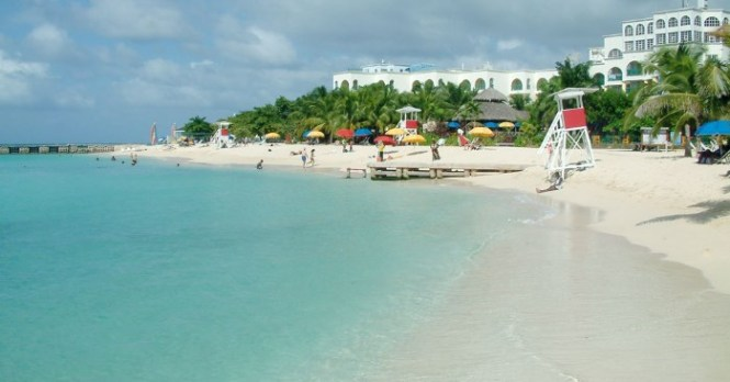 Montego Bay - TOP 10 MOST BEAUTIFUL ISLANDS IN THE WORLD