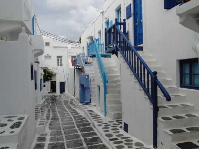 Mykonos2 - TOP 10 MOST BEAUTIFUL GREEK ISLANDS