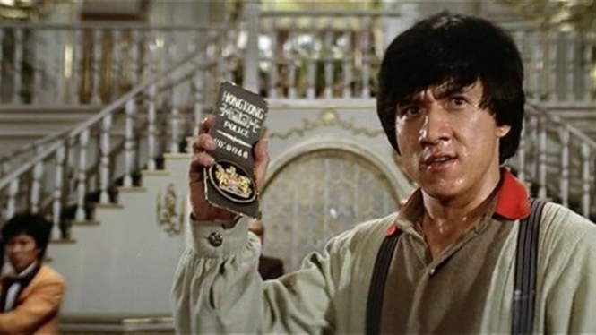 Project A - TOP 10 JACKIE CHAN MOVIES