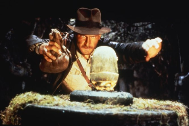 Raiders of the Lost Ark2 - TOP 10 SUPER EXCITING ADVENTURE MOVIES