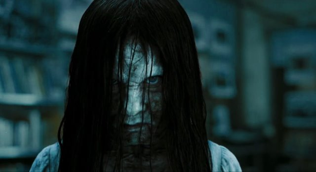 Samara Morgan - Top 10 Horror Movie Icons