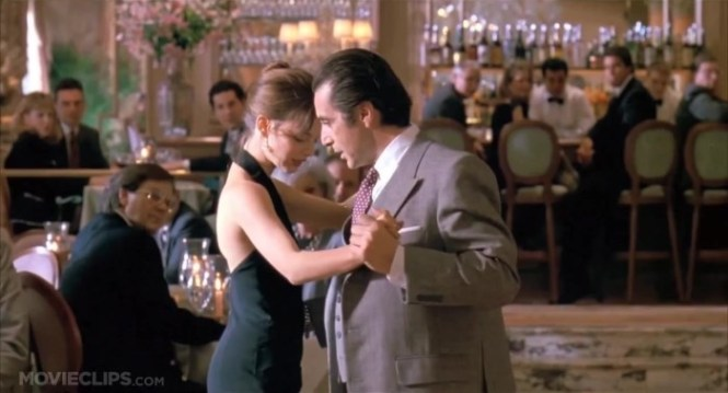 Scent of a Woman - TOP 10 BEST AL PACINO MOVIES