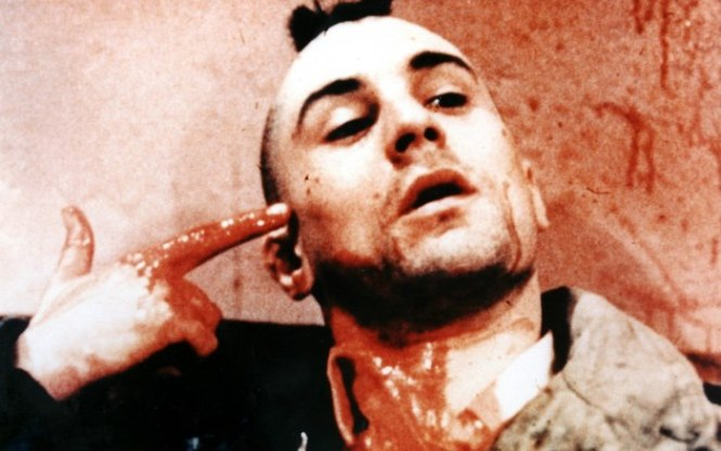 Taxi Driver1 - TOP 10 COOLEST MEN'S MOVIES