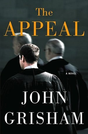 The Appeal - TOP 10 BEST JOHN GRISHAMBOOKS