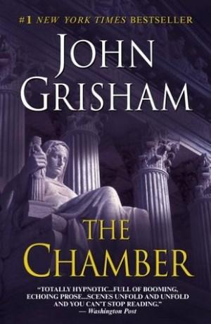 The Chamber - TOP 10 BEST JOHN GRISHAMBOOKS