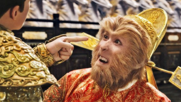 The Monkey King - TOP 10 MOST EXPENSIVE NON-ENGLISH MOVIES