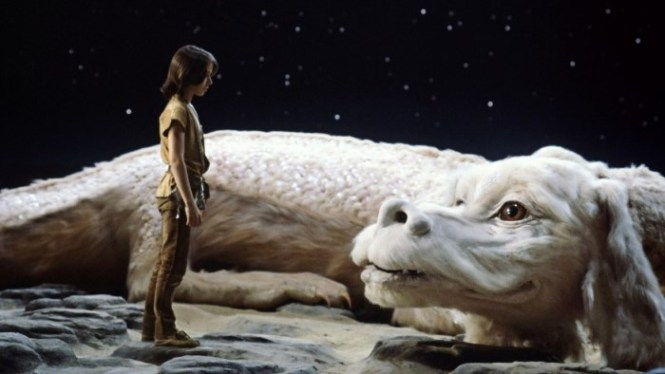 The NeverEnding Story - TOP 10 BEST FANTASY MOVIES OF ALL TIMES